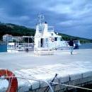Zlarin Pier